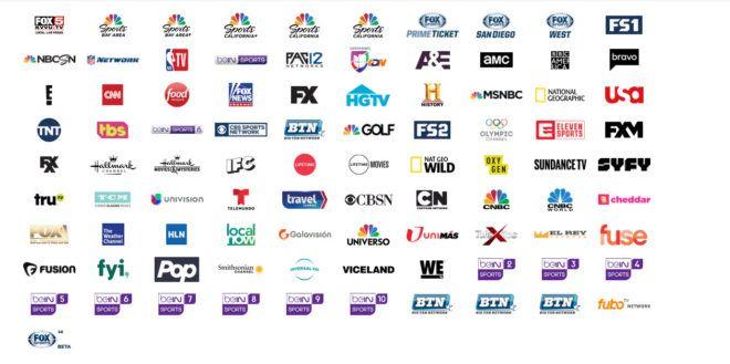 FuboTV APK APP Guide Your Streaming TV App guide, App