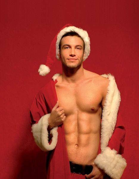 Hot guys fucking merry christmas