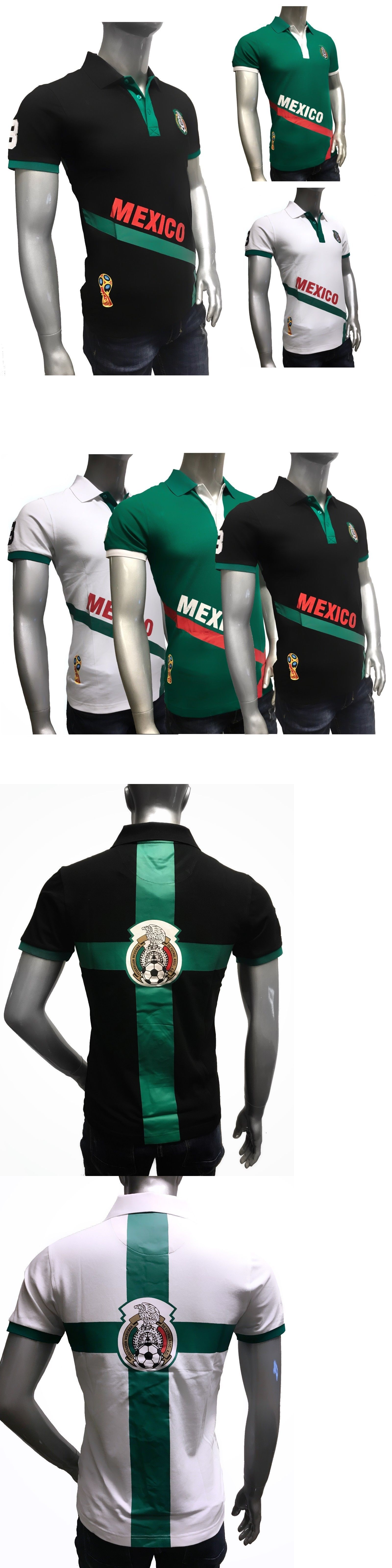 4144990d7 Mexico Soccer Jersey 2018 For Sale - Joe Maloy