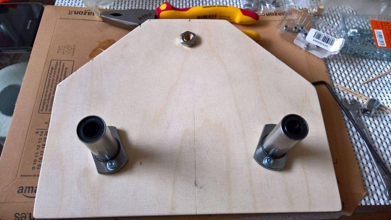 Hubtisch für die Oberfräse | Hubtisch, Tisch, Frästisch