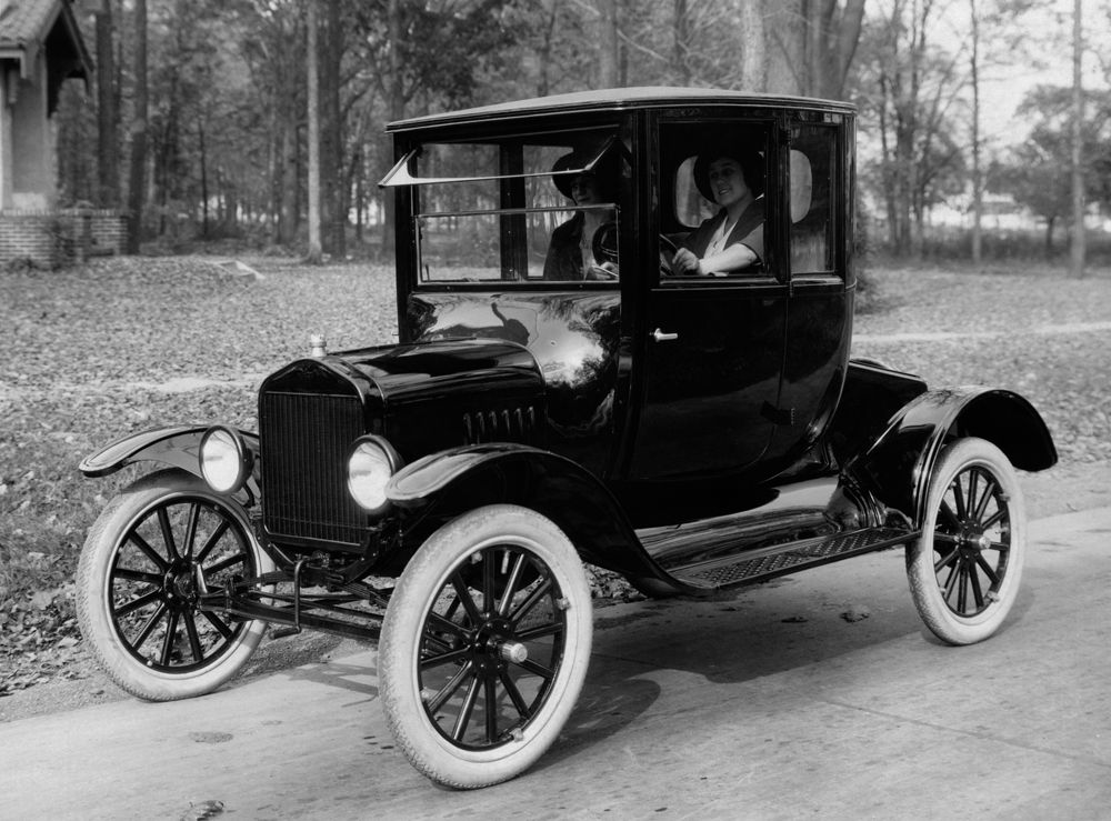 Cars & Ford Model T - 1920 | automobiles - ford | Pinterest | Ford models ... markmcfarlin.com
