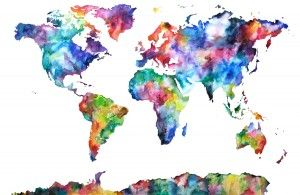 Large world map hd wallpaper 25 iphone wallpapers pinterest large world map hd wallpaper 25 gumiabroncs Gallery