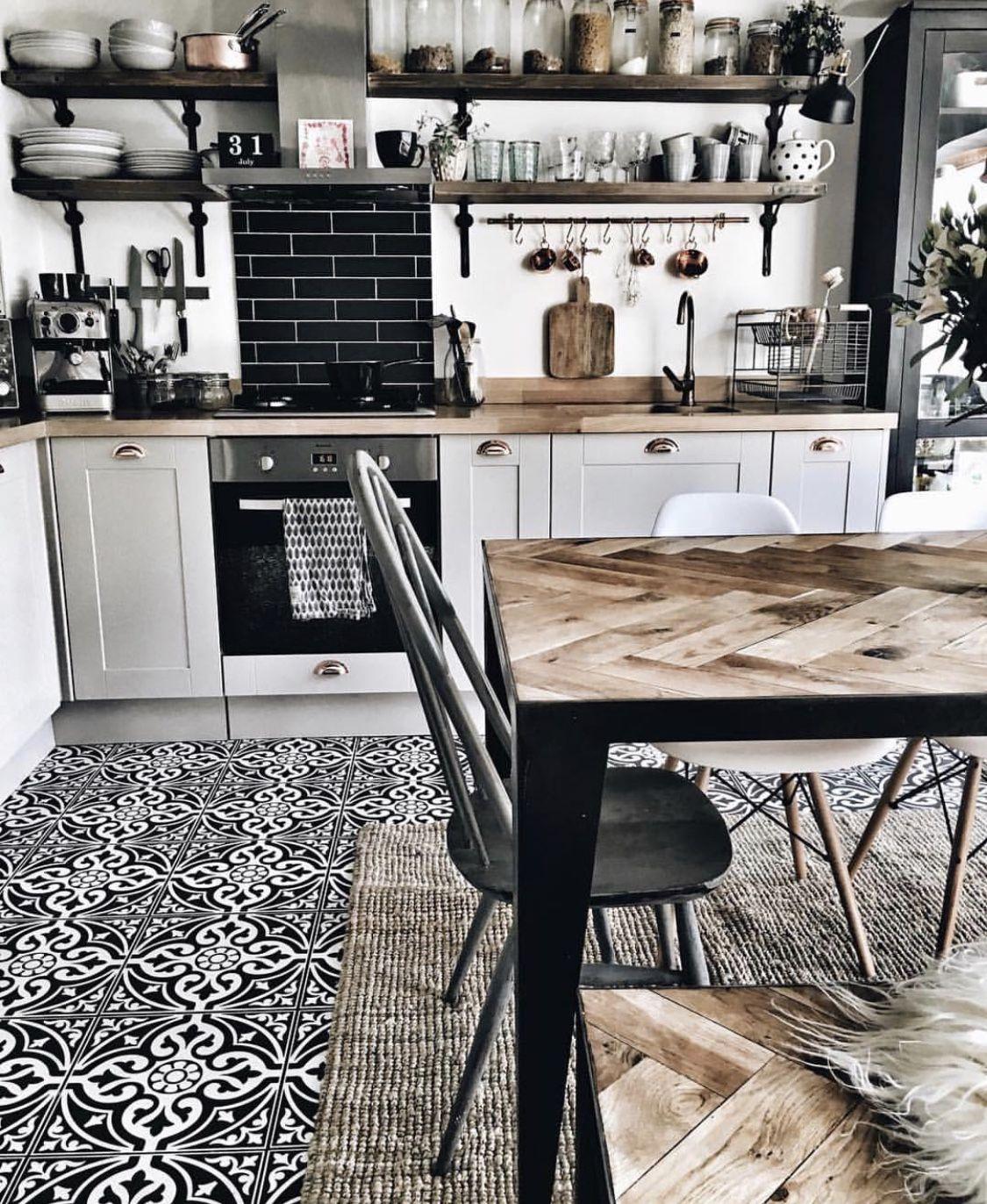 Küchenideen ziegel country kitchen designs  small kitchen decor white  pinterest