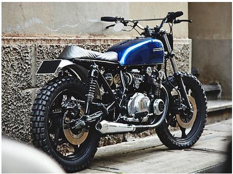 jambon beurre motorcycle suzuki gs 550 1980 scrambler rebuilt 1979 Suzuki Motorcycle Parts