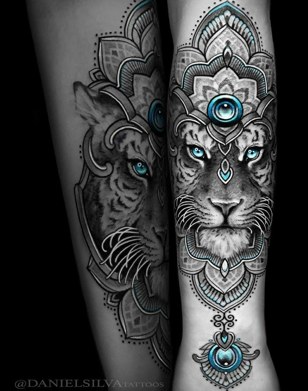 tattoo by Daniel Silva Sleeve tattoos, Arm tattoos for