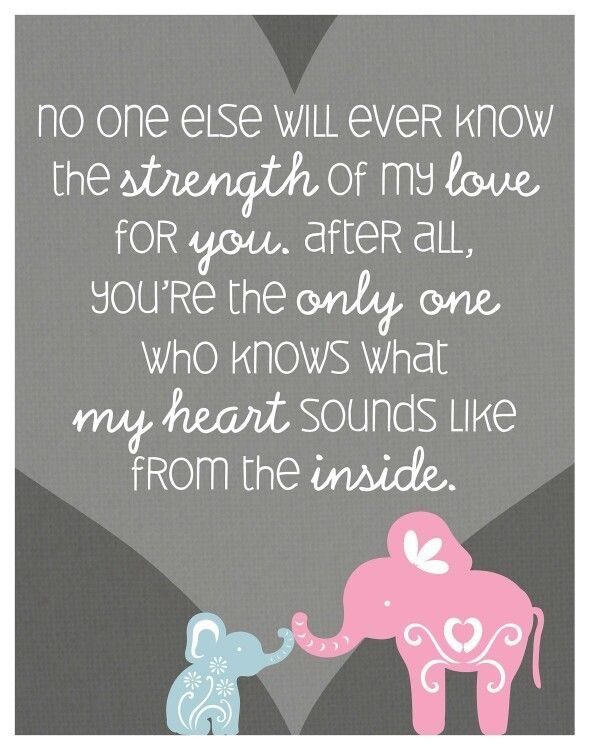 Baby Quote Child Quote Mother Quote Elephant Quotes Baby Quotes Daughter Quotes