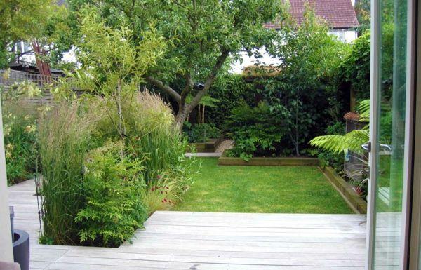 50 Moderne Gartengestaltung Ideen Garten Gartengestaltung Ideen