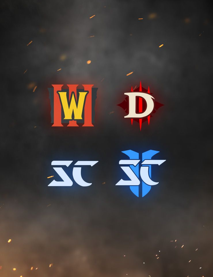 Warcraft Iii Reforged Warcraft Iii Warcraft Game Logo