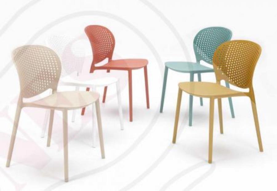 Sedie Stones ~ Sedia colori stones spot om sedie e sgabelli