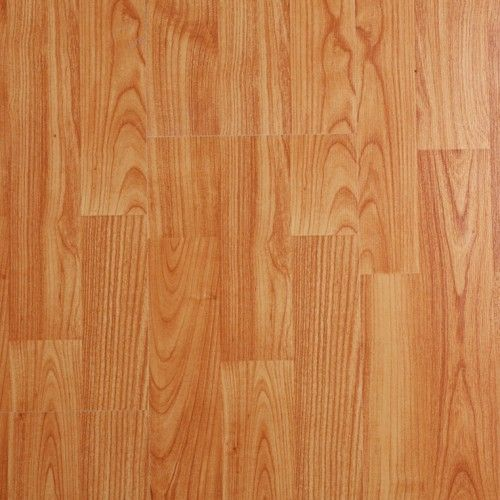 Bamboo Flooring Noise: Wilshire Cherry, From The Genva-Loc Acoustic Collection By