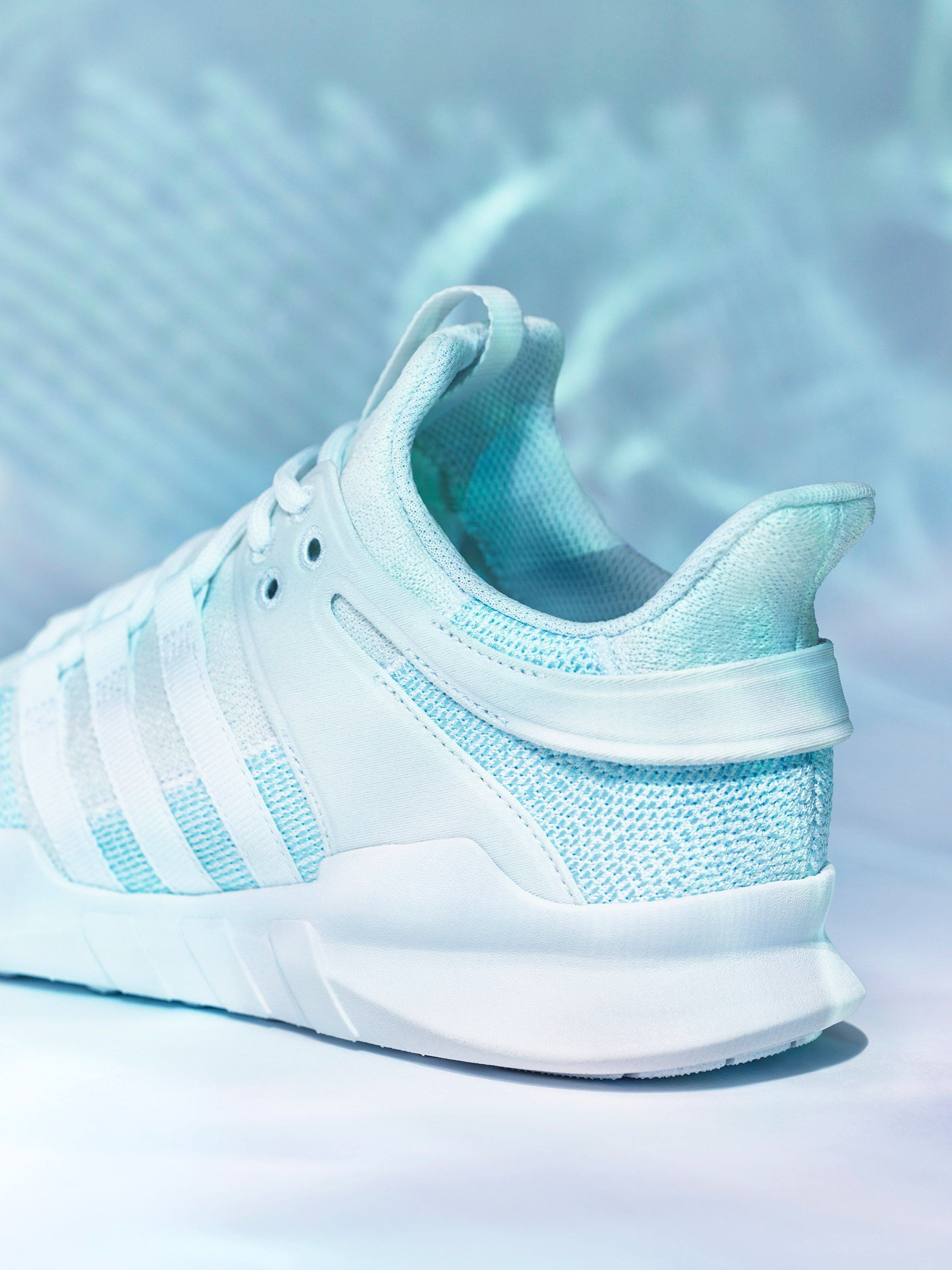 51e8c344d83 Adidas uses Parley ocean plastic to update one of its classic shoe designs