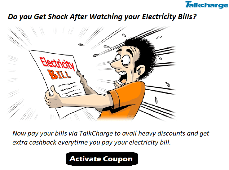 Pay your electricity bill online safely and securely through