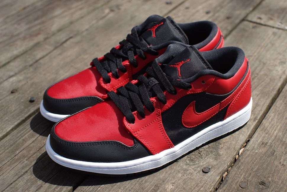 air jordan 1 low bred 2015 movies