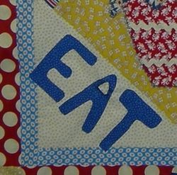 Pat sloans quiltershome pat sloans free pattern page free quilt alphabet templates by pat sloan free spiritdancerdesigns Gallery