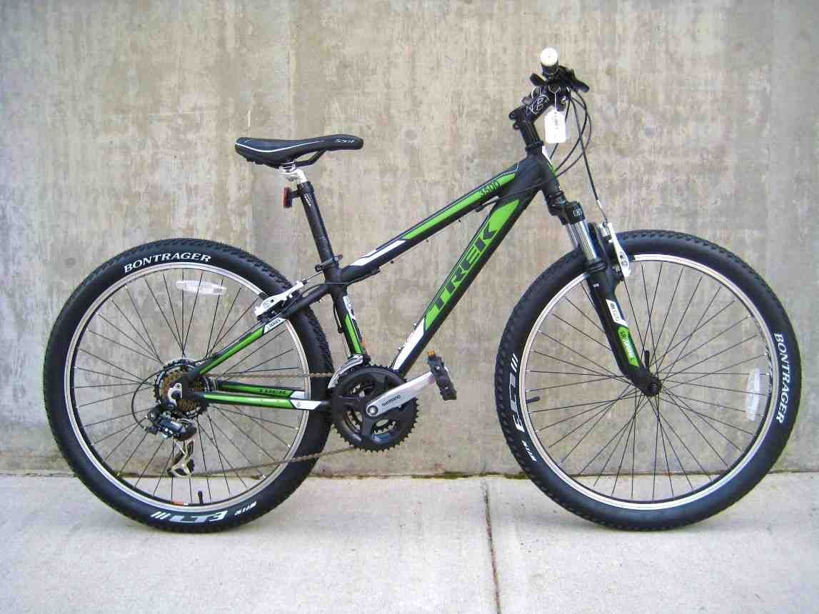 Trek 3500 Mountain Bike For Sale Mountain Bikes For Sale Mountain Biking Bike