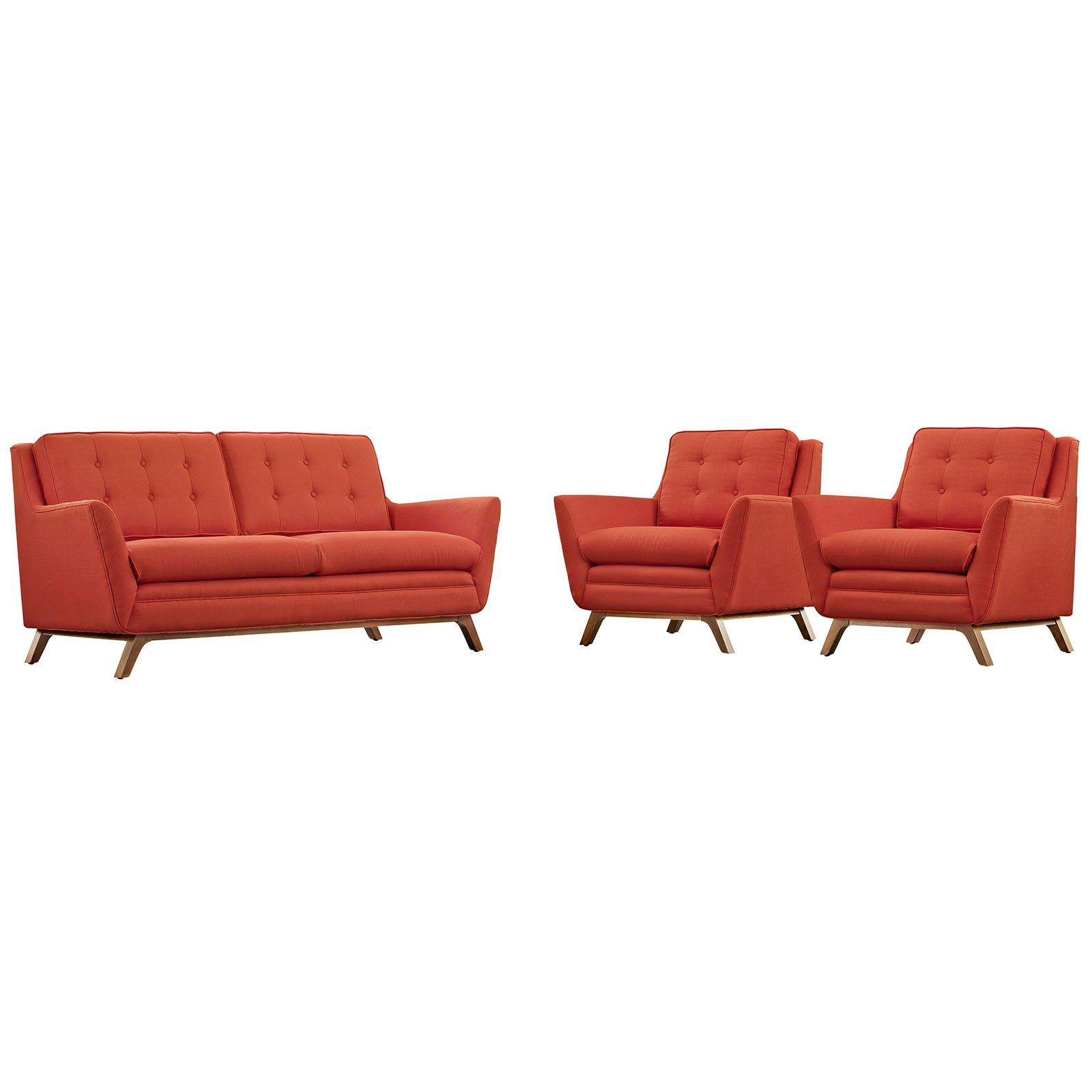 Beguile 3-Piece Living Room Set   Living room sets and Products