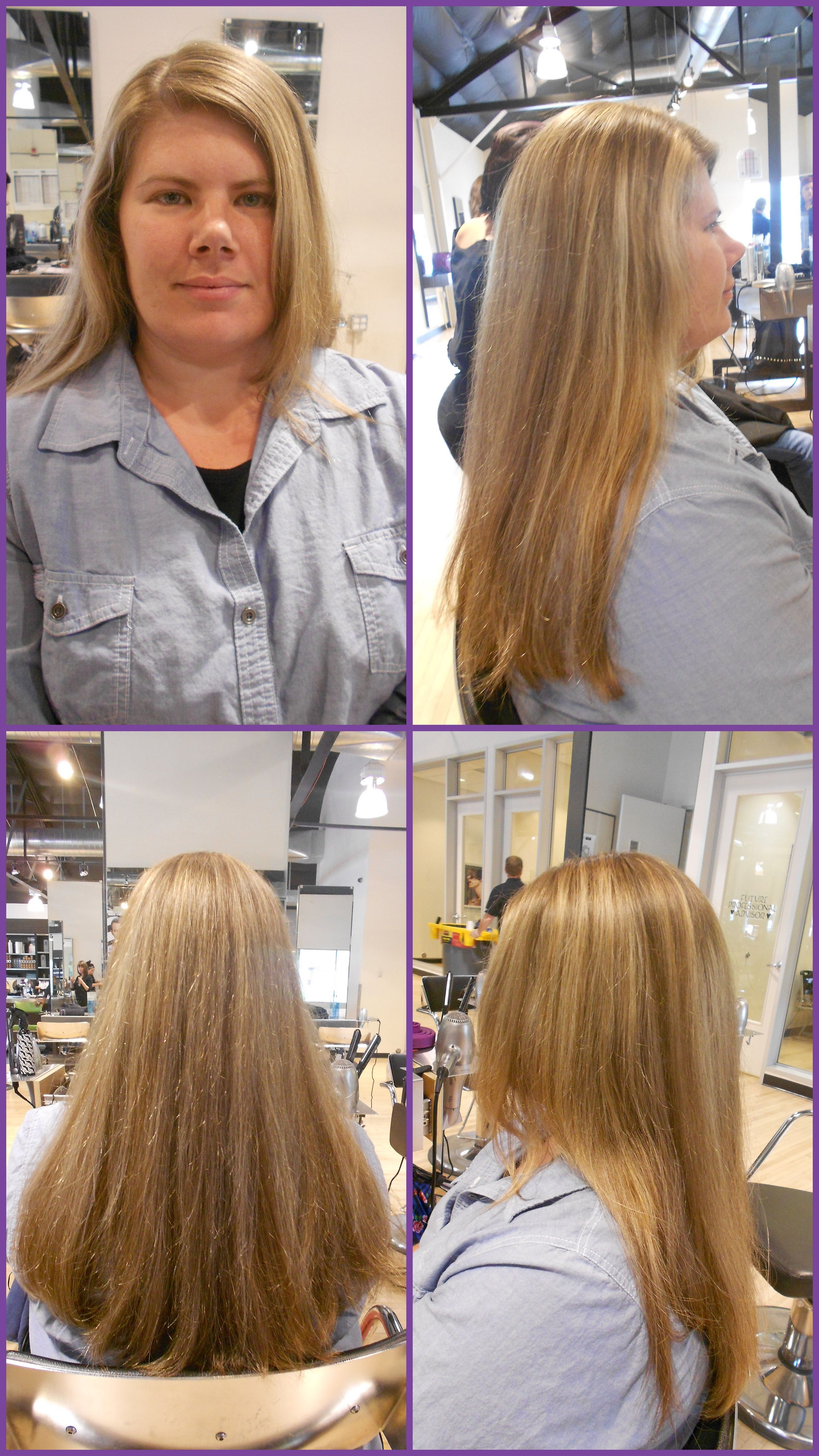 Syncro and 6cb toned with 9bv pm shines paul mitchell hair syncro and 6cb toned with 9bv pm shines paul mitchell nvjuhfo Choice Image