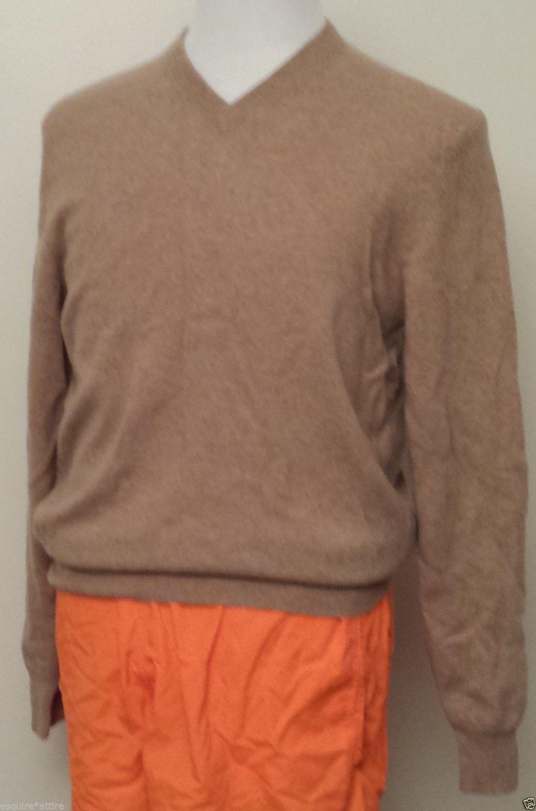 Allen Solly Men size S (fits size M) v-neck #cashmere dark gray ...