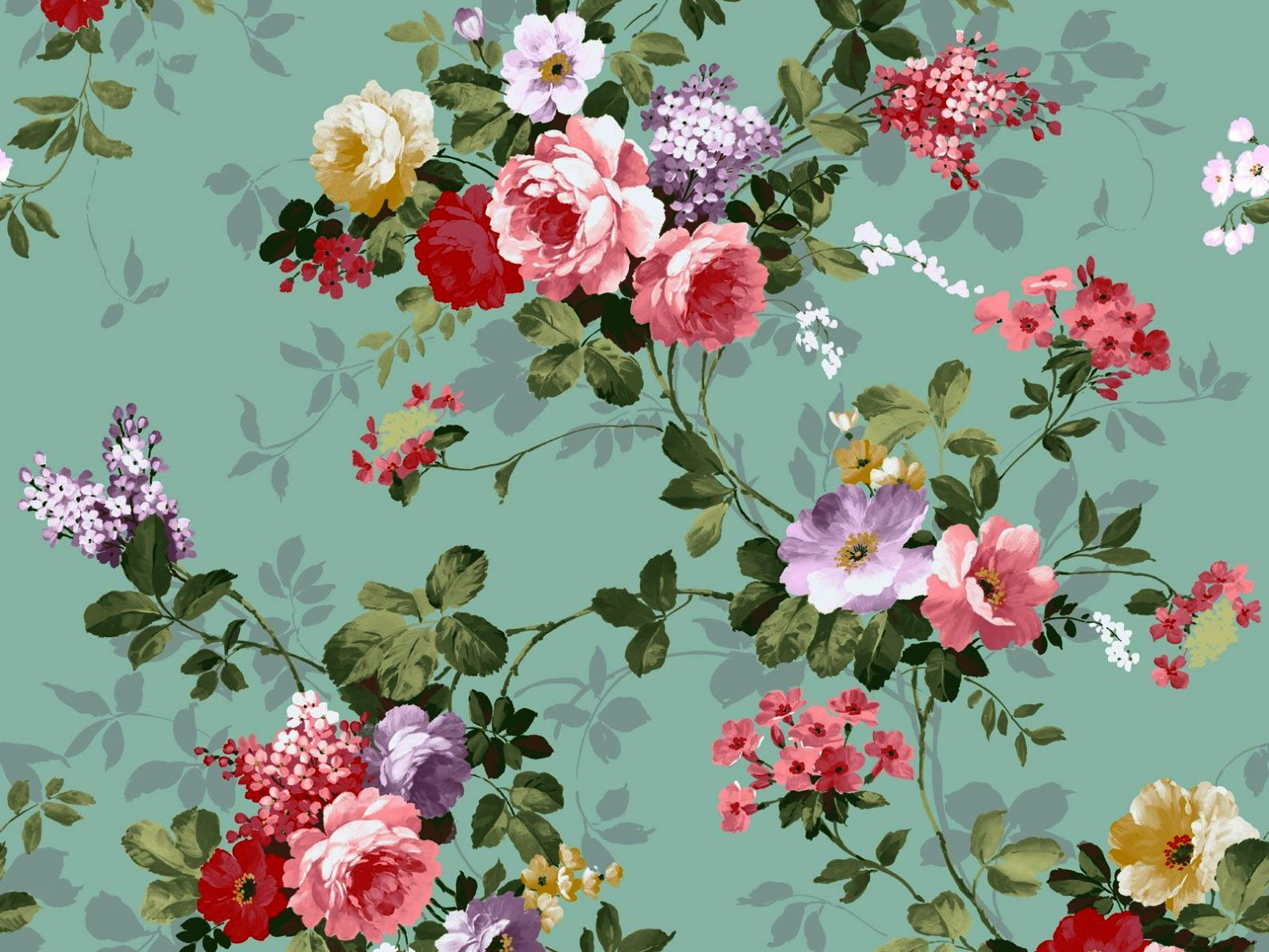 Floral Wallpapershaokhome Dr3073 Non Woven Vintage Flower Wallpaper Blue Home Bedroom Wallpaper 20 8 X 393 7 Saleprice 16 Floral Wallpaper Desktop Vintage Floral Wallpapers Vintage Floral Backgrounds Flower bedroom wallpaper images