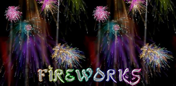 Free live wallpaper fireworks auto fire supported sound touch screen to fire more fireworks - Fourth of july live wallpaper ...