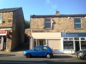 Reference 4386 Birstall Coffee Shop For Sale | Blacks Business Brokers