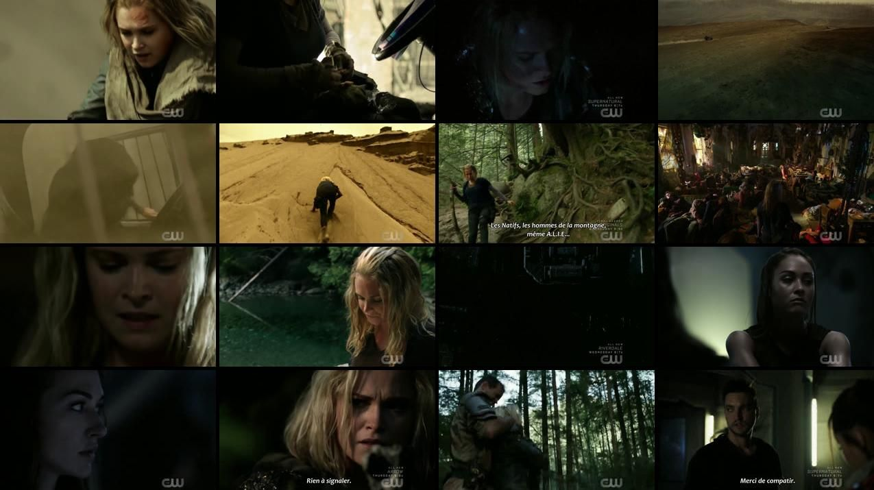 the 100 s05e02 online