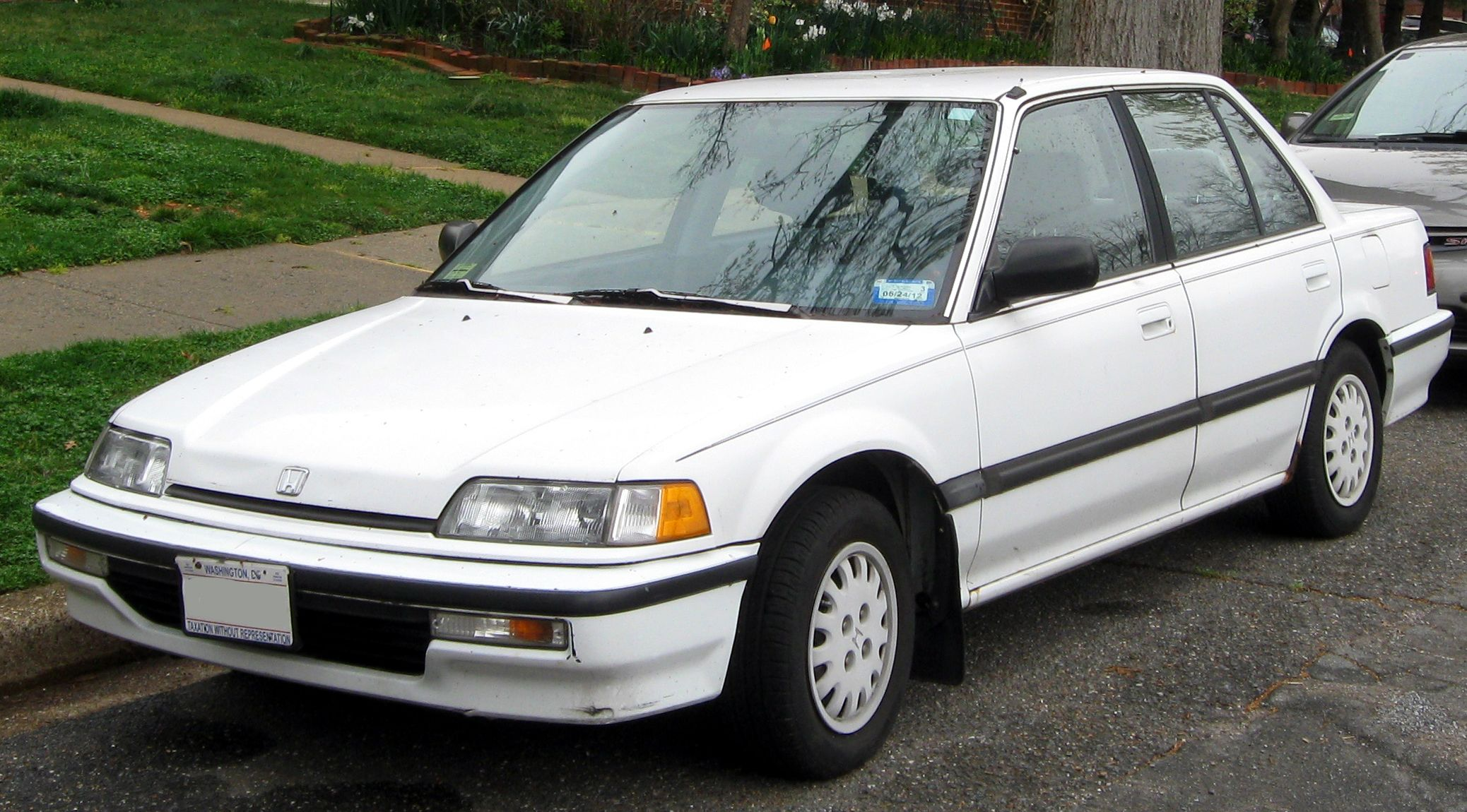 Kelebihan Honda Civic 91 Perbandingan Harga