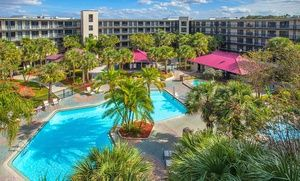 Groupon One And Two Bedroom Suites With Complimentary Breakfast