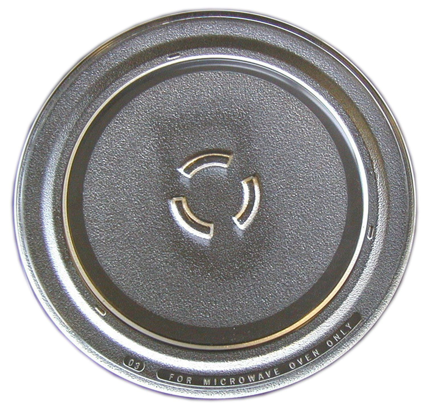 Microwave Plate Tray that works with Roper MHE14XMQ0