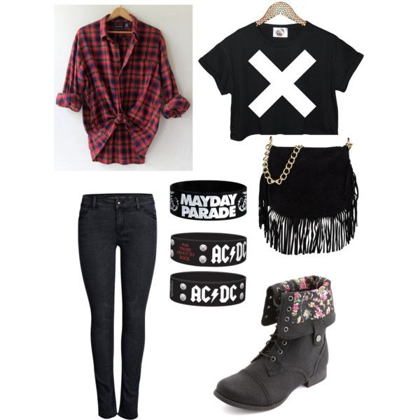 Punk grunge clothing online