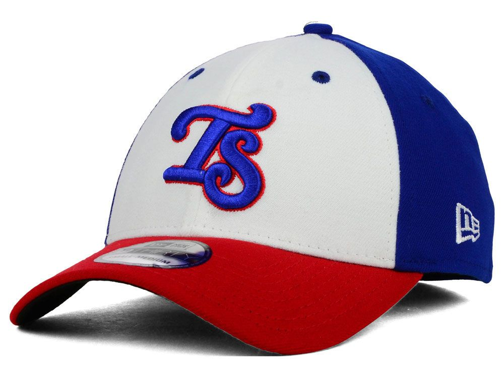 Tennessee Smokies New Era MiLB Classic 39THIRTY Cap  95369987bd5