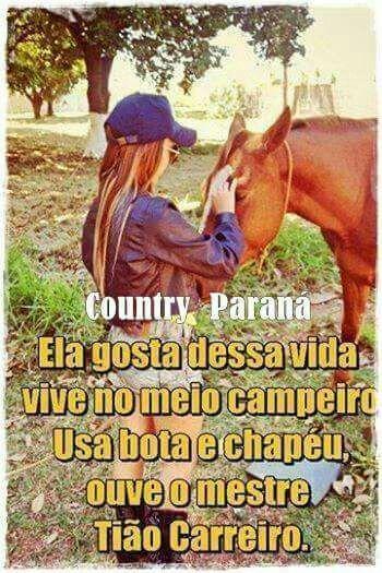 Pin De Hanauer Em Frases Com Fotos De Cavalos Frases