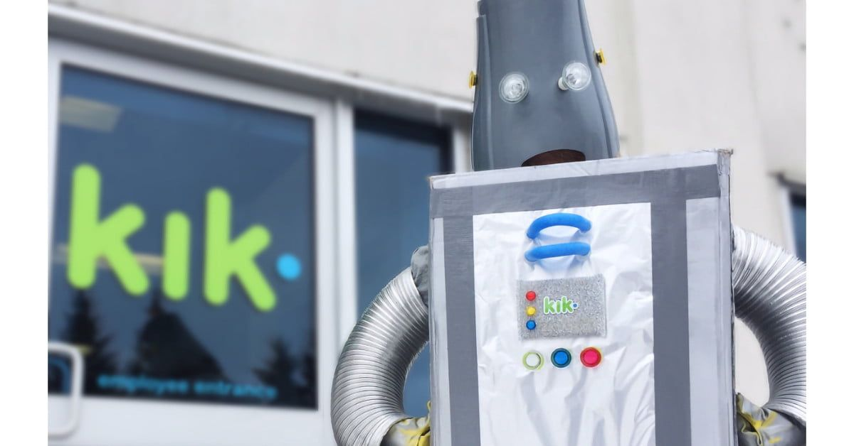 Kik Messenger to Shut Down As Kik Focuses on Its