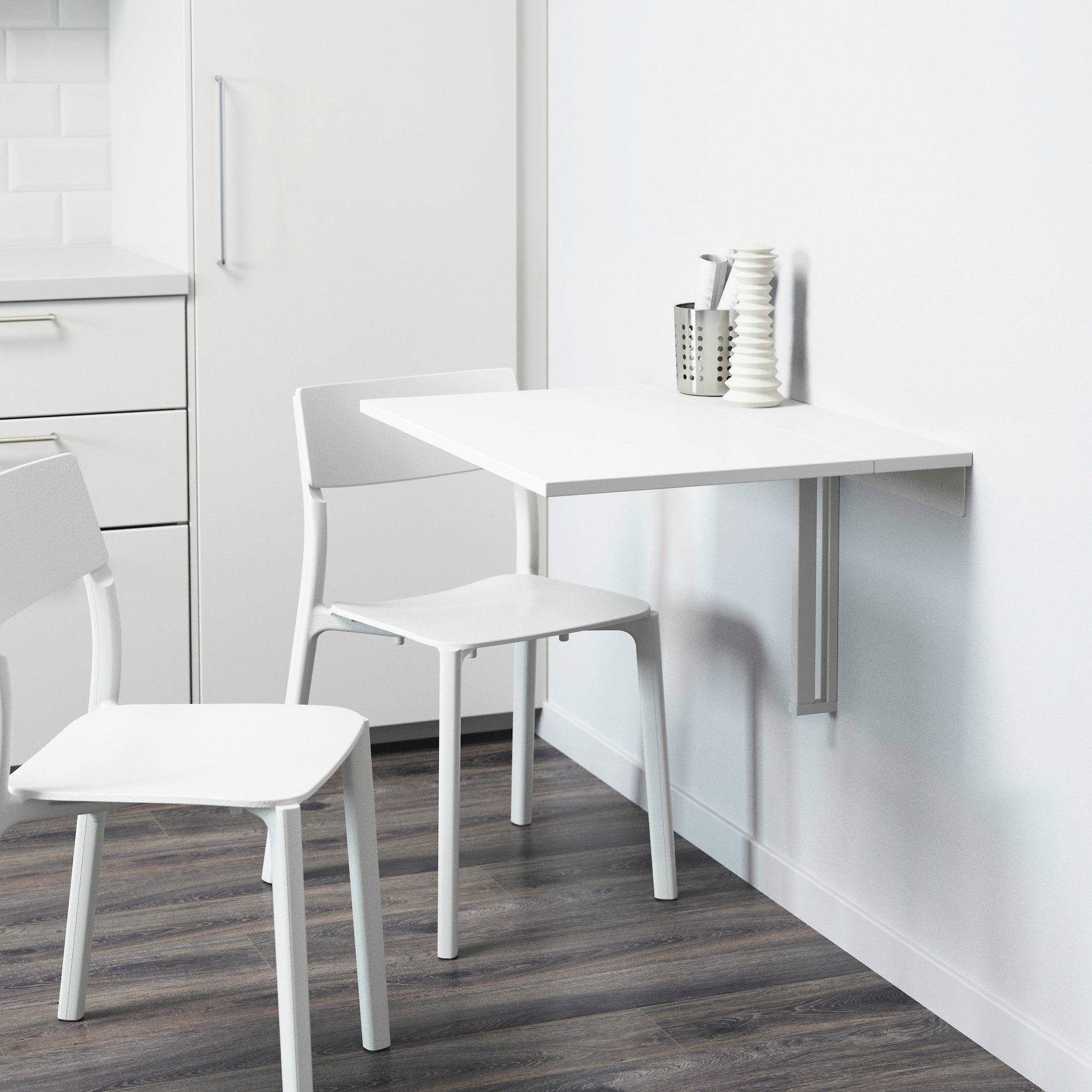 The Best IKEA Products for Small Spaces | Small spaces, Spaces and ...