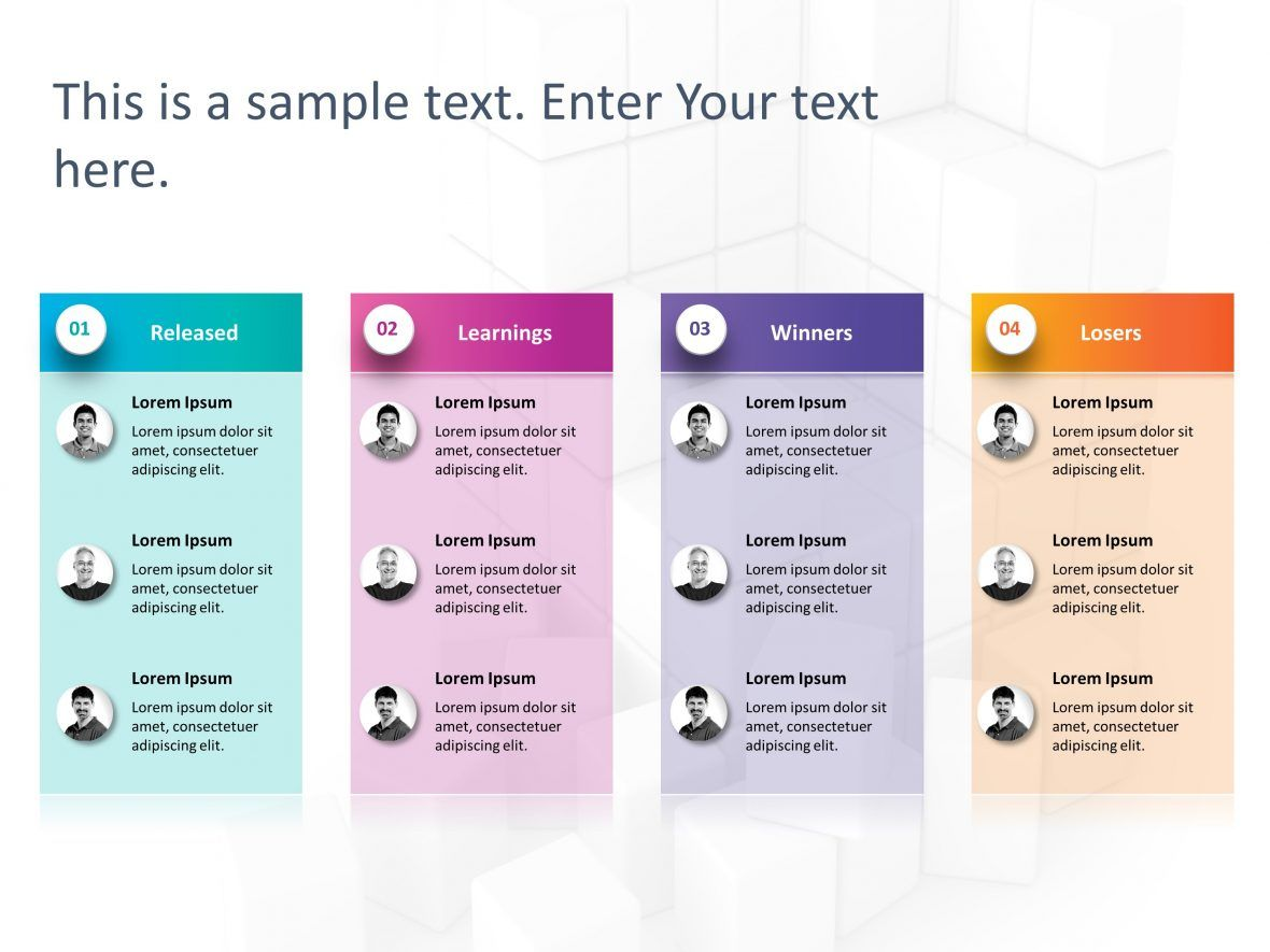 Product Roadmap Powerpoint Template 13 Powerpoint Templates