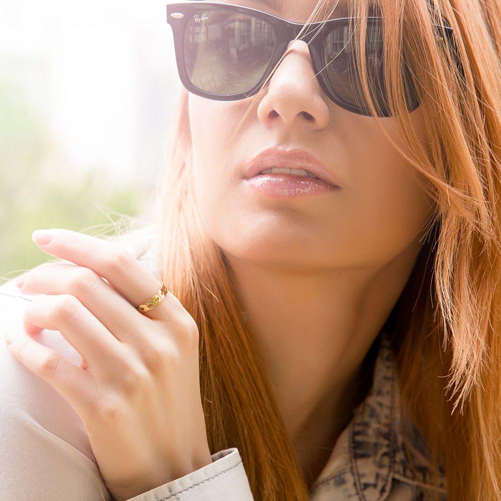 Models Jewel Shutter