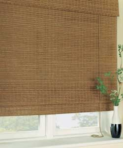Seagrass Blinds 4ft Bamboo And Seagrass Roman Blind With