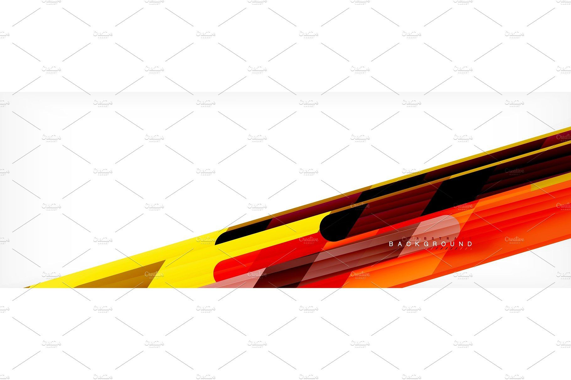 Straight Lines Abstract Vector Abstract Layout Template Vector Background