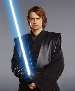 My Name Is Anakin Skywalker Jedi Knight Of The Republic I Have No Idea What The First Order Or The Resistance Is Star Wars Anakin Star Wars Anakin Skywalker