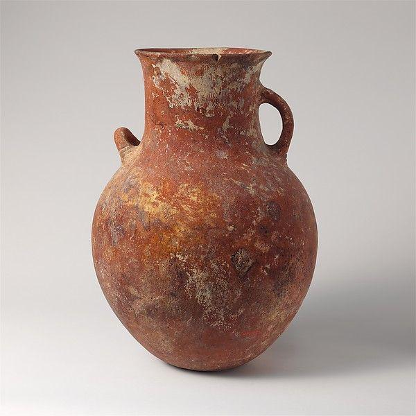 antique amphora clay Stoneware earthenware terracotta vintage jug Antique amphora