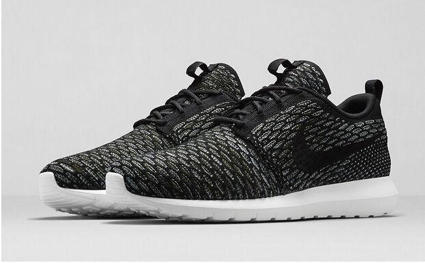 Nike Roshe Run Flyknit Coût