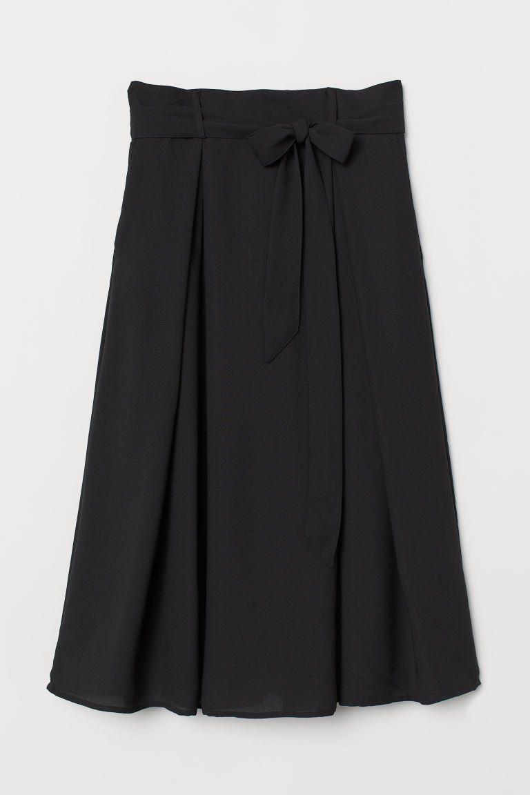kostym kjol dam