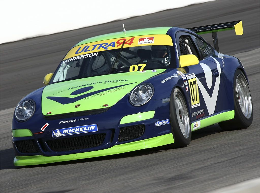 997 Cup Car For Sale - Rennlist - Porsche Discussion Forums ...