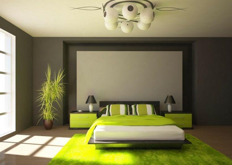 Wohnung Farbideen Fur Jeden Raum 13 Tolle Inspirationen Farbideen