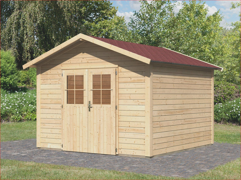43 Im Trend Gartenhaus Holz Bauhaus Inspiration