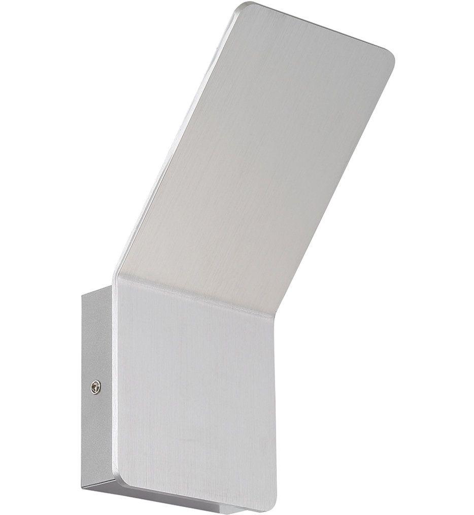 Eurofase - 30146-013 - Delroy Aluminum 1 Light Wall Sconce