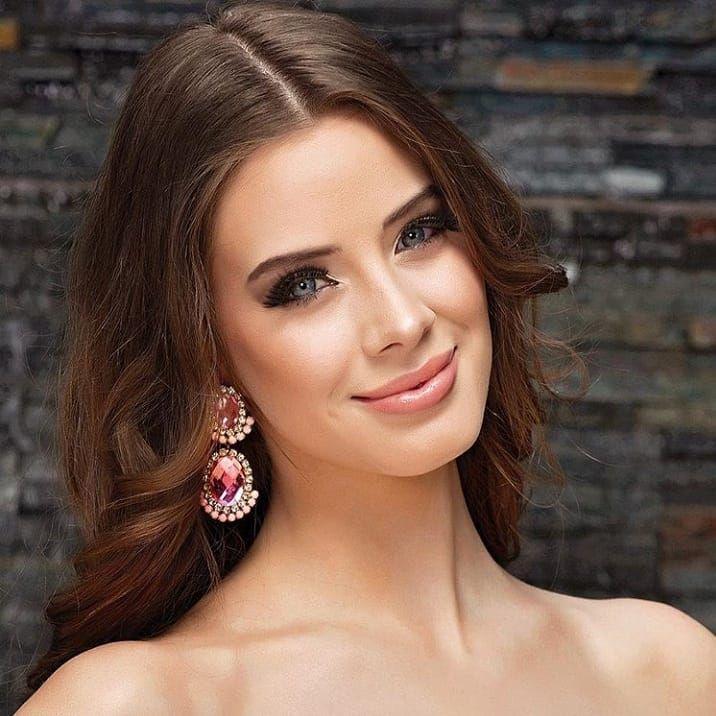 >>> Miss World 2018 HOT PICKS <<< B8991af53bbef042fb052825b3bc0342