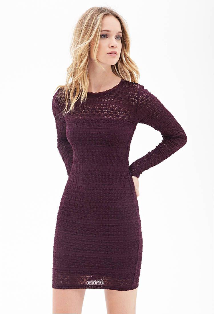 Tight Dresses Forever 21