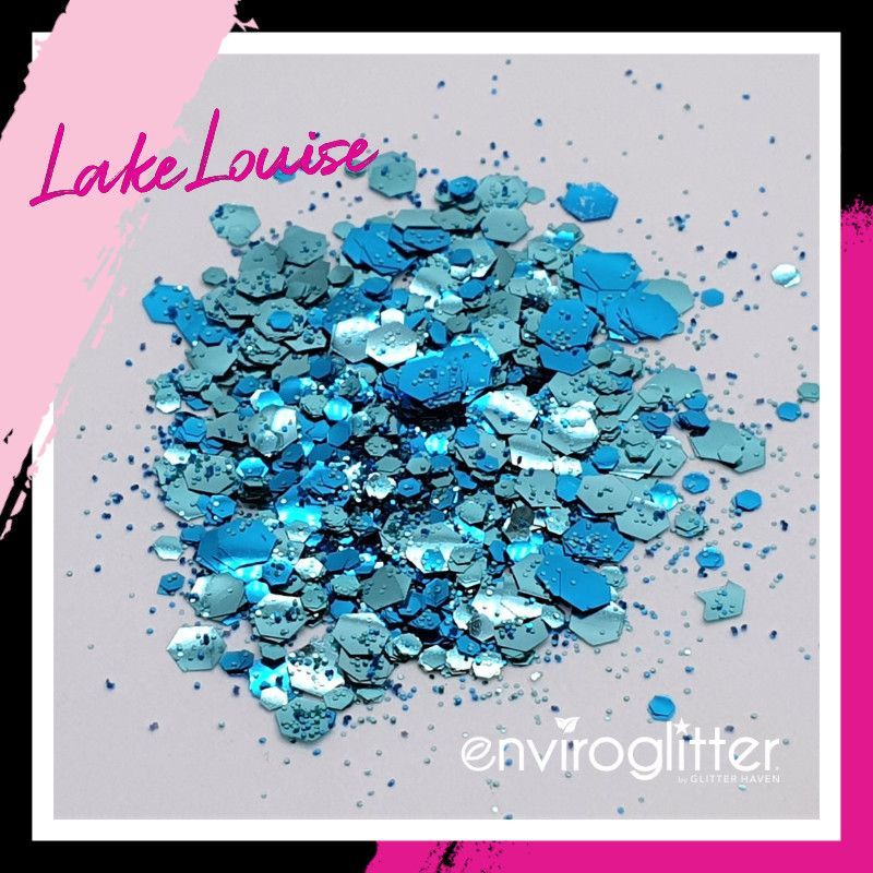Lake Louise BioGlitter In 2020