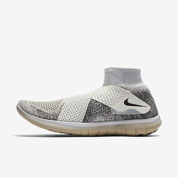 check out 2cfb3 ee4ae NikeLab Free RN Motion Flyknit 2017 Men s Running Shoe
